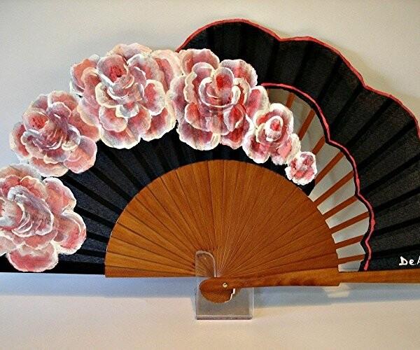 Rosas de Granville
