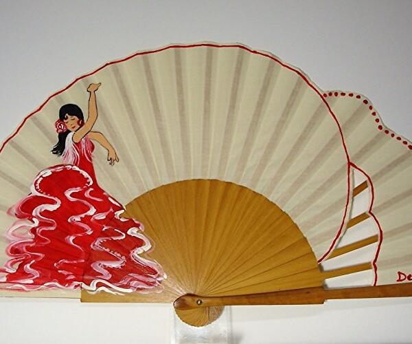 La Gitana Bailando