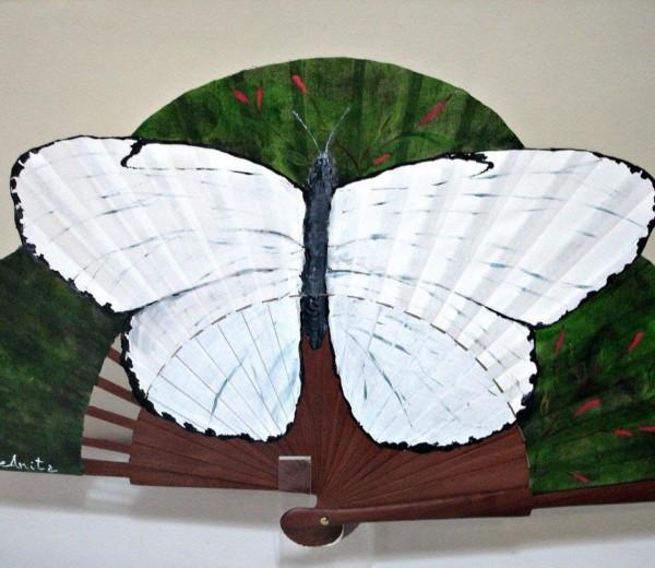 """La mariposa"""